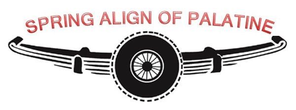 Spring Align of Palatine