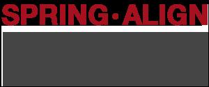 Spring Align Logo